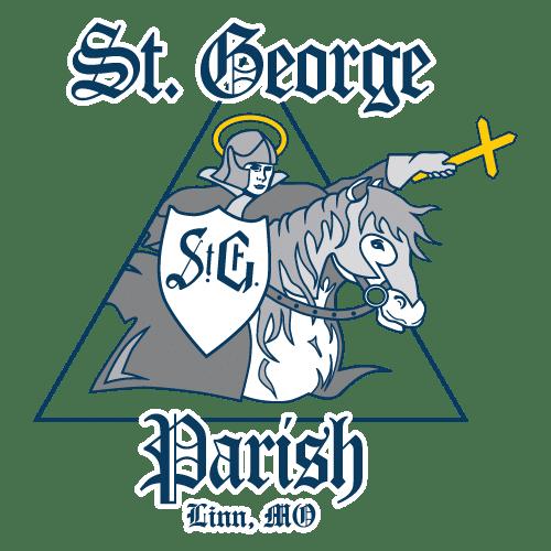 St George Logo Web