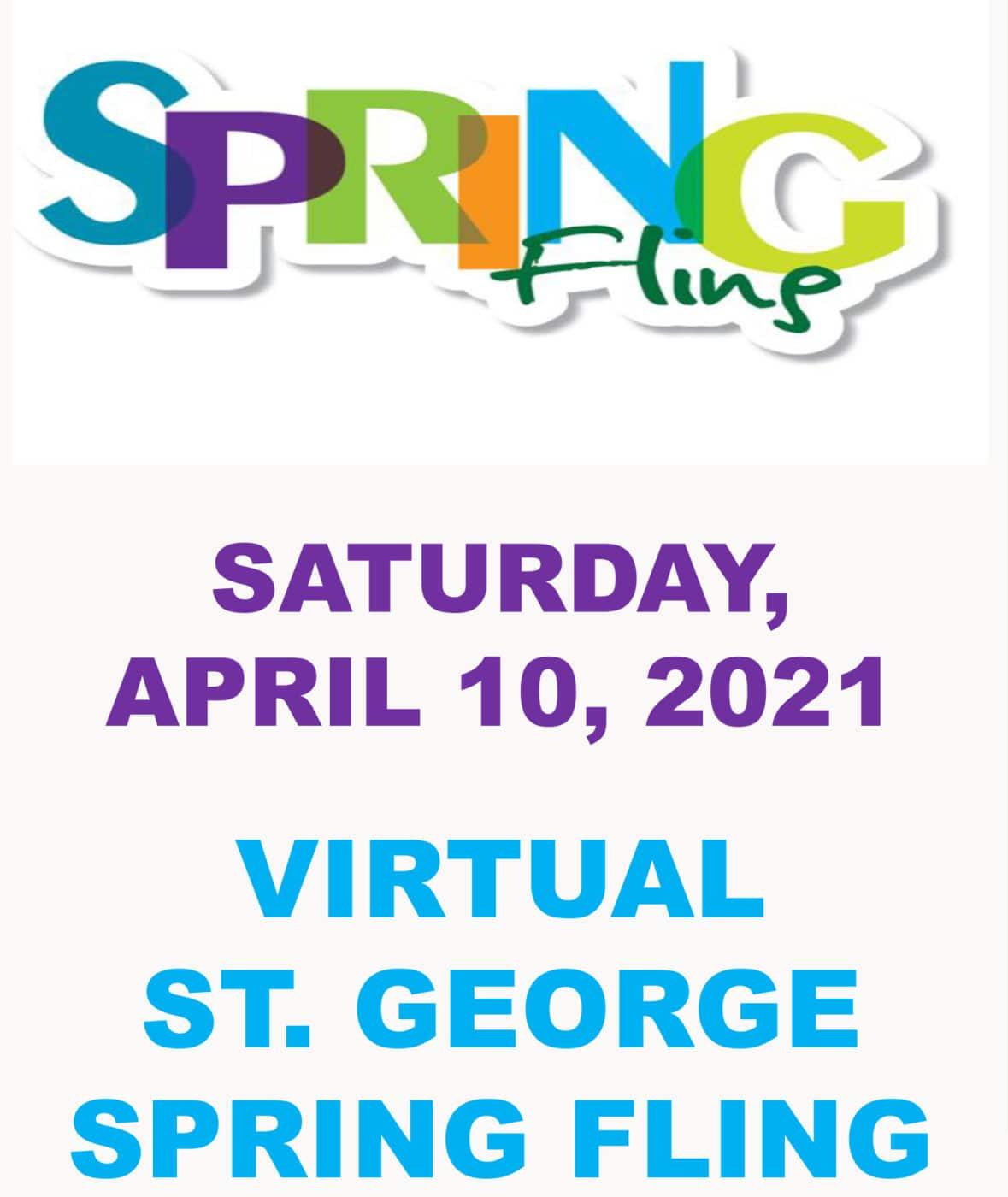 2021 Spring Fling Image